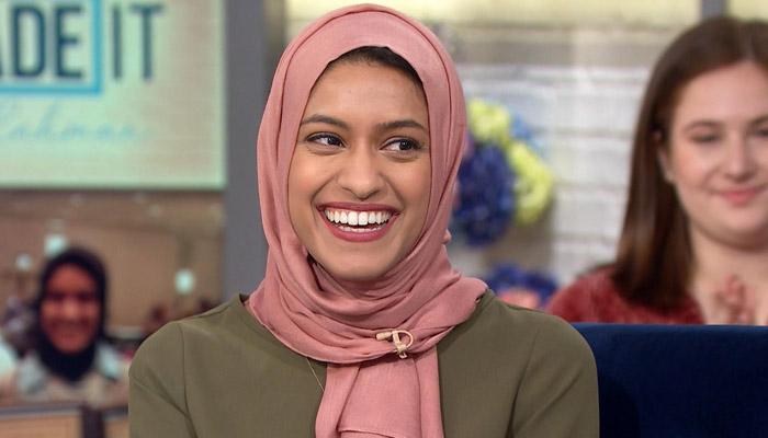 طاہرہ رحمان،اسکارف پہننے والی امریکا کی پہلی مسلمان ٹی وی رپورٹر