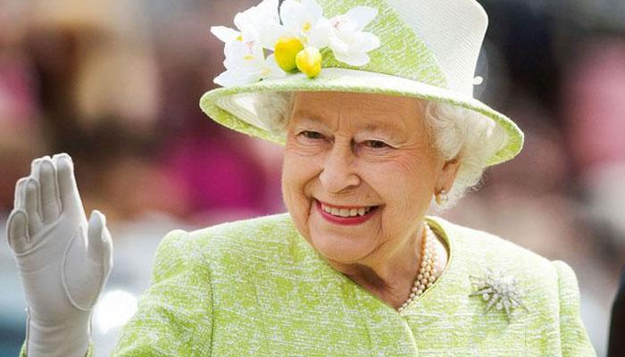 ملکہ برطانیہ کی جانب سے پاک فوج کی شاندار کامیابی اور پیشہ ورانہ مہارت کی تعریف