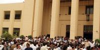 سندھ اسمبلی کے نومنتخب 160 اراکین اسمبلی نے ابتدائی اجلاس میں حلف اٹھا لیا