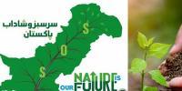 سرسبز و شاداب پاکستان، فوج ایک کروڑ پودے لگائیگی، 20 لاکھ لگادیئے