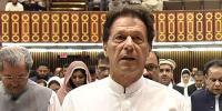 وزیر اعلیٰ پنجاب کا فیصلہ ابھی نہیں ہوا، عمران خان