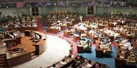 سندھ اسمبلی کا اجلاس غیرمعینہ مدت تک ملتوی
