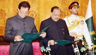 وزیر اعظم عمران خان سے توقعات