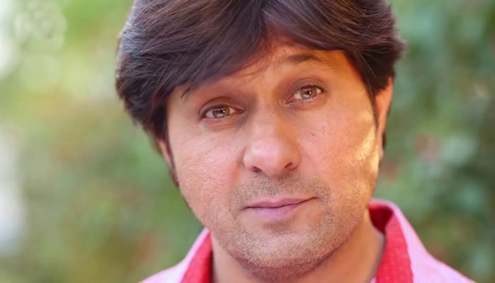 ارباز خان پشتو فلم میں آواز کا جادو جگائیں گے