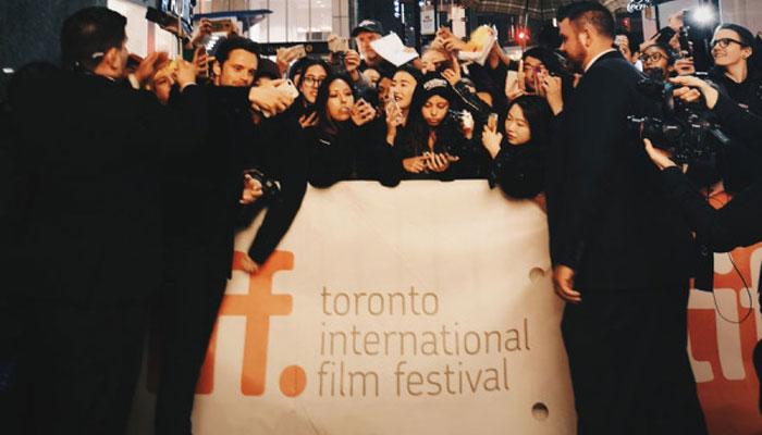 ٹورنٹو فلم فیسٹیول میں پہلی مرتبہ 121 خواتین فلم سازوں کی موویز پیش کی جائینگی