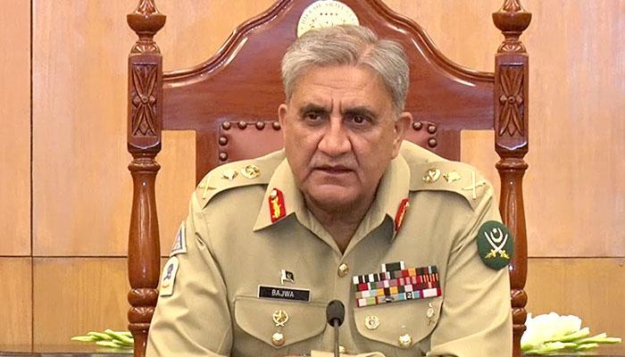 سی پیک پاکستان کا مستقبل ہے، سیکورٹی پر سمجھوتہ نہیں ہوگا، آرمی چیف، چینی سفیر کی ملاقات