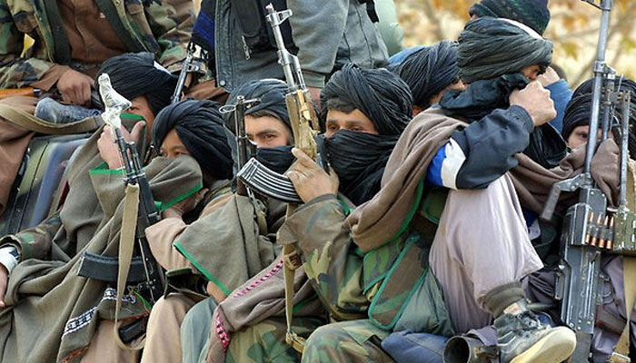 افغان طالبان امریکا سے مزید براہ راست مذاکرات کیلئے تیار