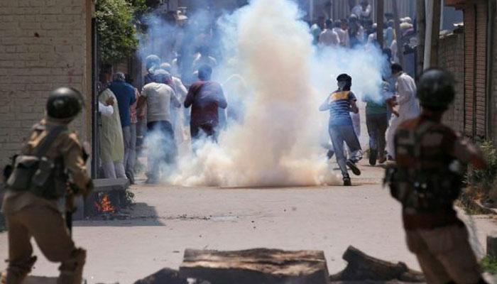 مقبوضہ کشمیر، بھارتی فوج نے مزید 3 کشمیری شہید کردیئے