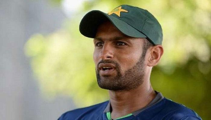 پاکستان کرکٹ ٹیم کیلئے نائب کپتان کی تلاش شروع، شعیب ملک کے نام پر غور