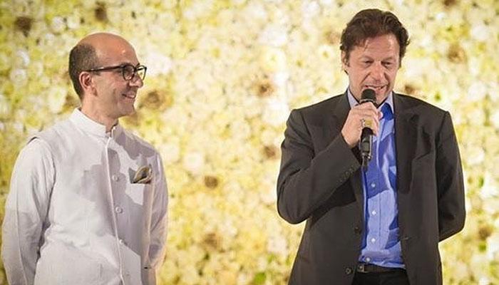 عمران خان کو5 ملین مکانات کی تیاری پر مفت مشورہ دے رہا ہوں، انیل مسرت