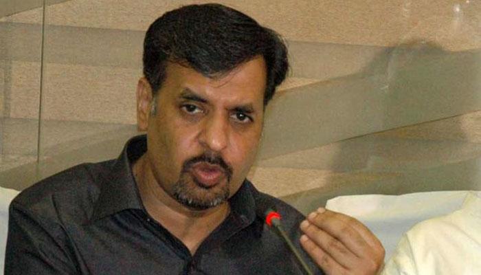 عمران خان عوام کو سی پیک معاہدوںسے آگاہ کریں، مصطفیٰکمال