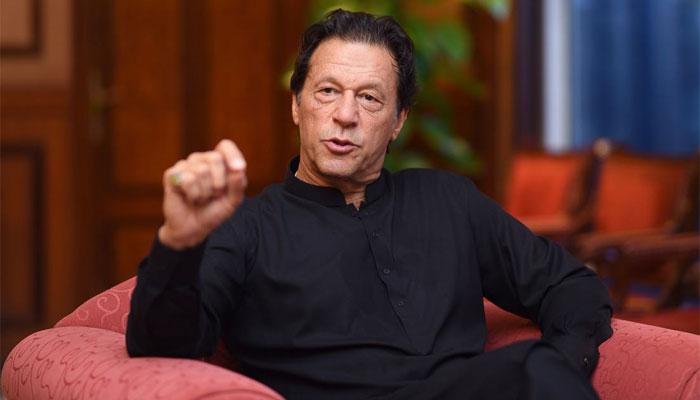 عمران نااہلی کیس، اسلام آبادہائیکورٹ کی ڈویژن بنچ کی سماعت سے معذرت