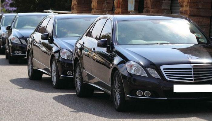سندھ، 149 لگژری گاڑیوں میں سے صرف 25 واپس کی گئیں