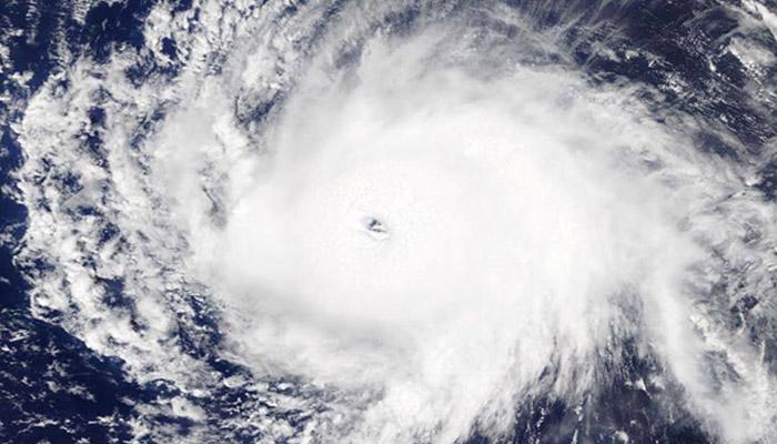 امریکا میں طاقتور طوفان فلورنس آفت کا سبب بن سکتا ہے، ماہرین
