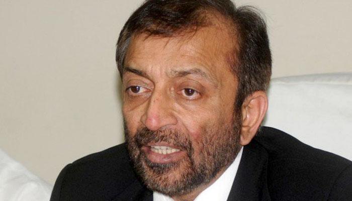 فاروق ستار رابطہ کمیٹی سے مستعفی