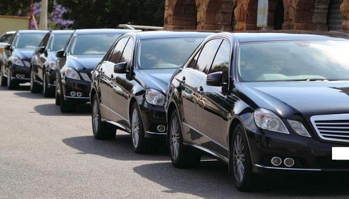 سندھ حکومت نے لگژری اور بلٹ پروف گاڑی رکھنے کا جواز تیار کرلیا