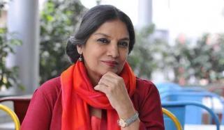 آرٹ فلموں کی اداکارہ شبانہ اعظمیٰ آج اپنی68ویں سالگرہ منا رہی ہیں