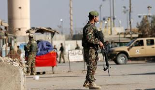 افغانستان، فورسز پر حملوں میں 27 اہلکار ہلاک، امریکی فوجی اڈے ختم اور ہمارے قیدیوں کو رہا کیا جائے، طالبان