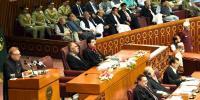 ن لیگ اور اتحادیوں کا احتجاج، پی پی، جماعت اسلامی لاتعلق