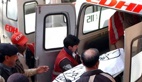 مانسہرہ، اسکول اسمبلی کے دوران کرنٹ لگنے سے3 طلباء ٹیچر سمیت جاں بحق