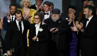 70ویں ایمی ایوارڈ کی رنگا رنگ تقریب، 'گیم آف تھرونز ' بہترین سیریز قرار