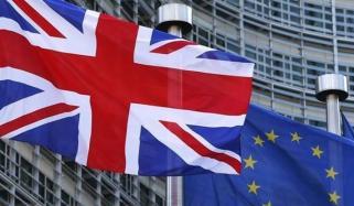 برطانیہ بریگزٹ پر دوبارہ کام کرے، یورپین یونین کی وارننگ