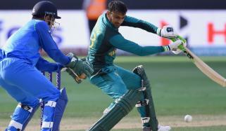 ایشیا کپ سپر فور مرحلہ میں پاکستان اور بھارت اتوار کو مدمقابل