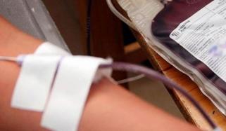 بوڑھوں کو نوجوانوں کا خون لگانے سے ان کی زندگی بڑھ جاتی ہے