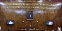 'انتخابی نتائج پر کمیٹی نہیں پارلیمانی کمیشن بنایا جائے'