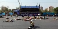 ایران، ملٹری پریڈ پرحملہ 12 فوجیوں سمیت 29 جاں بحق