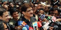 غیرملکیوں کو شہریت نہیں دینی چاہئے، وزیراعلیٰ سندھ