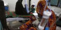 مٹھی اسپتال میں مزید 2 بچے جاں بحق