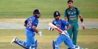 بھارت کیخلاف پاکستان بیٹنگ، بولنگ اور فیلڈنگ تینوں شعبوں میں ناکام