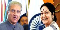 پاک بھارت وزرائے خارجہ ملاقات کی منسوخی