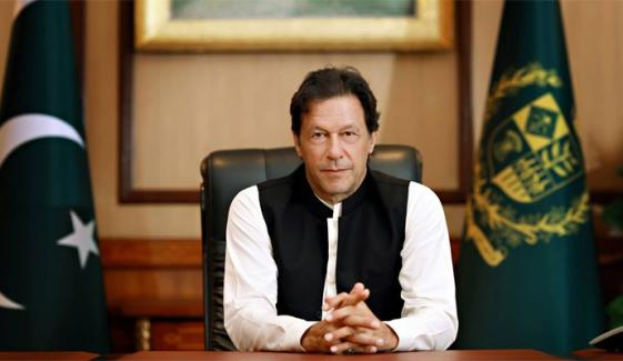 ہمارے پسندیدہ وزیر اعظم