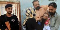 انسداد پولیو مہم، کراچی میں 5 ہزار پولیس اہلکار تعینات