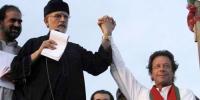 عمران اور طاہر القادری کیخلاف درخواست، فل بنچ تشکیل