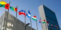 جنرل اسمبلی، امریکا ایران پر تنقید کریگا