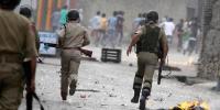 مقبوضہ کشمیر میں مزید 3 شہید، بھارت نے بانڈی پورہ میں کیمیائی ہتھیار استعمال کئے، علی گیلانی