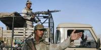 بلوچستان میں صورتحال کنٹرول میں ہے