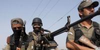 پی اے ایف بڈھ بیر بیس پر حملہ