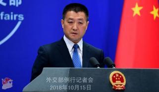 'چین کرپشن کیخلاف پاکستان کیساتھ ہے'