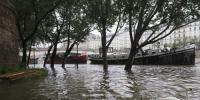 فرانس میں شدید بارشیں اور سیلاب، 13 افراد ہلاک