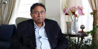 مشرف کا ویڈیو لنک پر بیان دینے سے انکار
