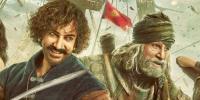 فلم'ٹھگز آف ہندوستان' کے پہلے گانے کی ویڈیو جاری