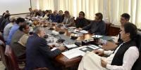 ایف آئی اے نیب سمیت کوئی ادارہ تاجروں کو ہراساں نہیںکرے گا، وزیراعظم عمران خان