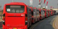 Punjab Govt To End Subsidies On Metro Bus Fares