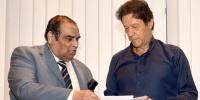 پاکستان مشکل معاشی حالات سے دوچار ہے ،سابقہ حکومتوں نے ملک کو قرضوں کی دلدل میں دھکیلا،عمران خان