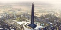 Egypt To Build One Of The Worlds Tallest Towers