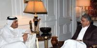 ایرانی فوجی سربراہ کا فون، مغوی اہلکاربازیاب کرانے کی درخواست